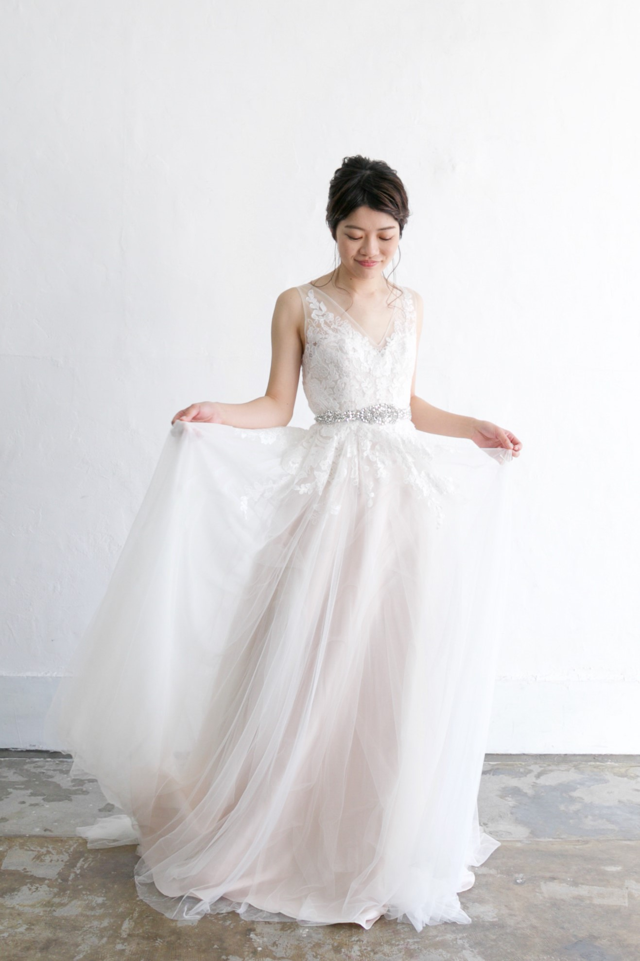 [SELL]BHLDN[Reagan]