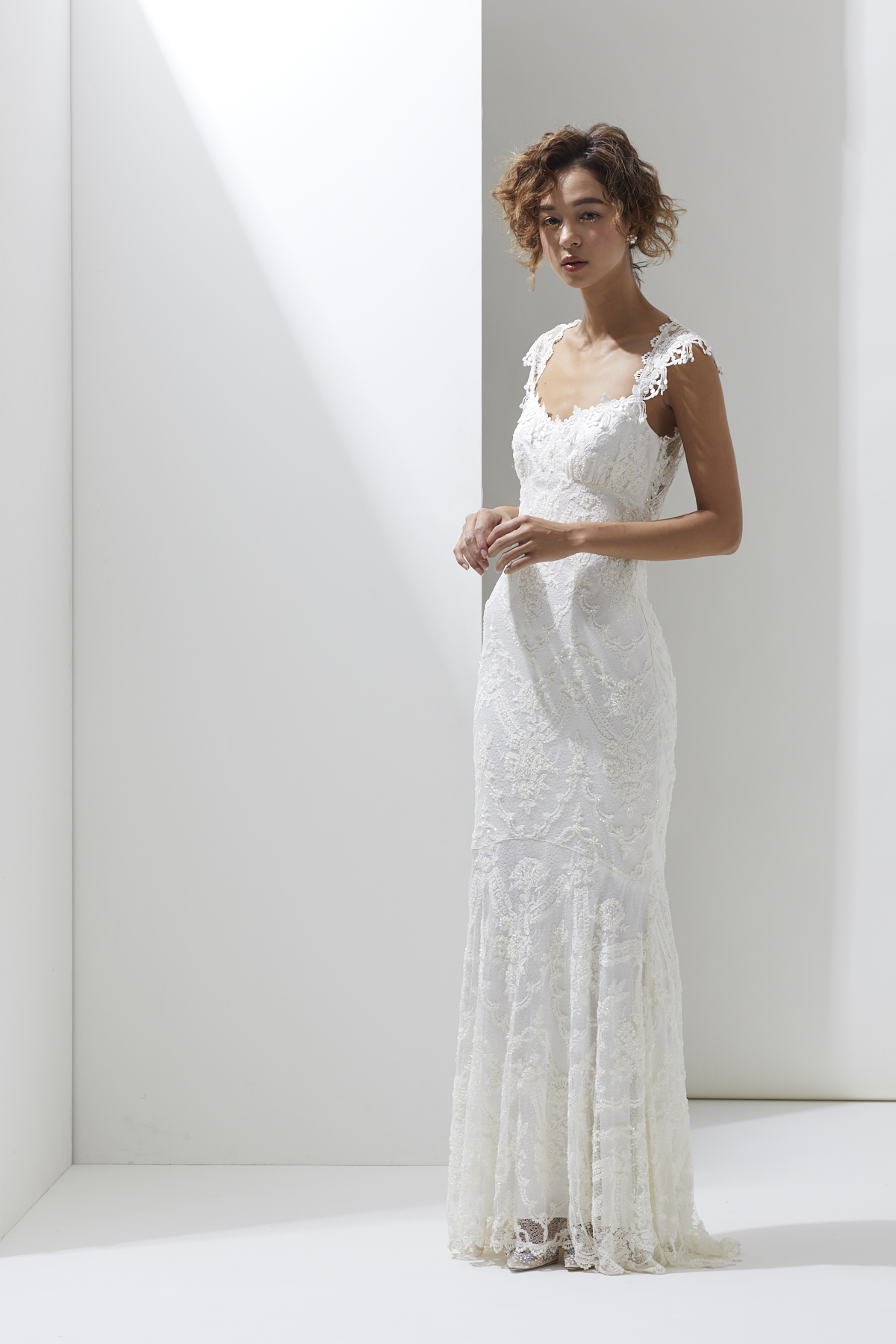 [RENTAL]Claire Pettibone[Chantilly]