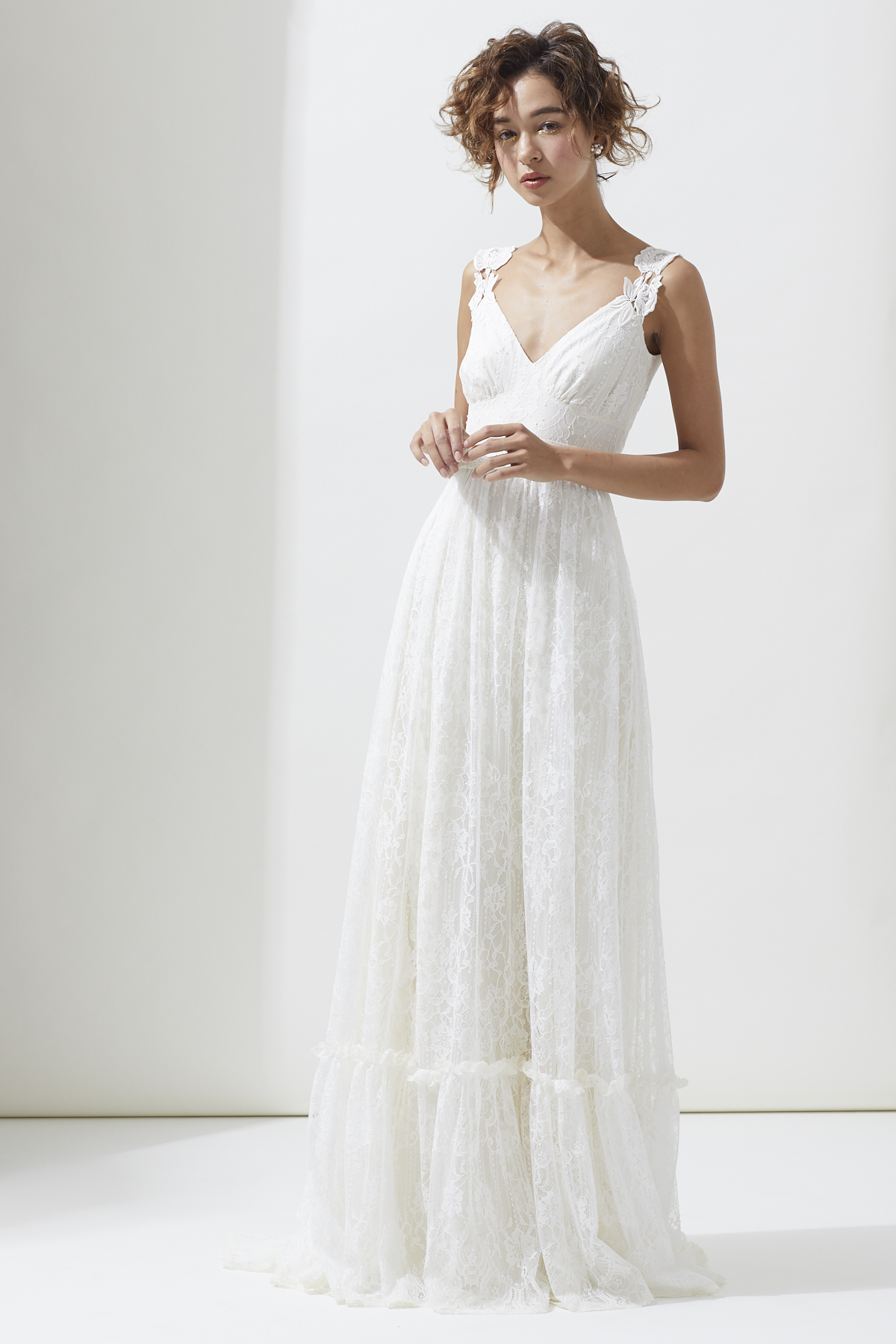 [RENTAL]Claire Pettibone[Savannah Gown]