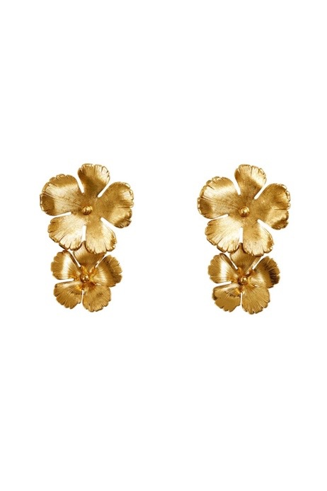 [RENTAL]Jennifer Behr[Collette Earring]