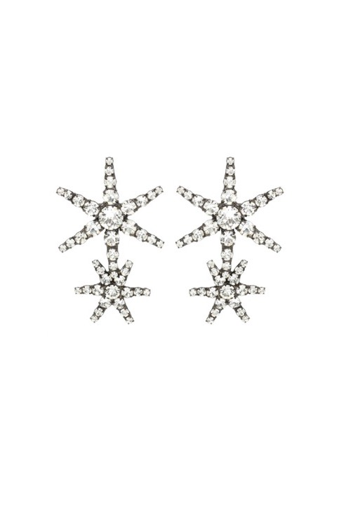 [RENTAL]Jennifer Behr[Estrella Earring Crystal]