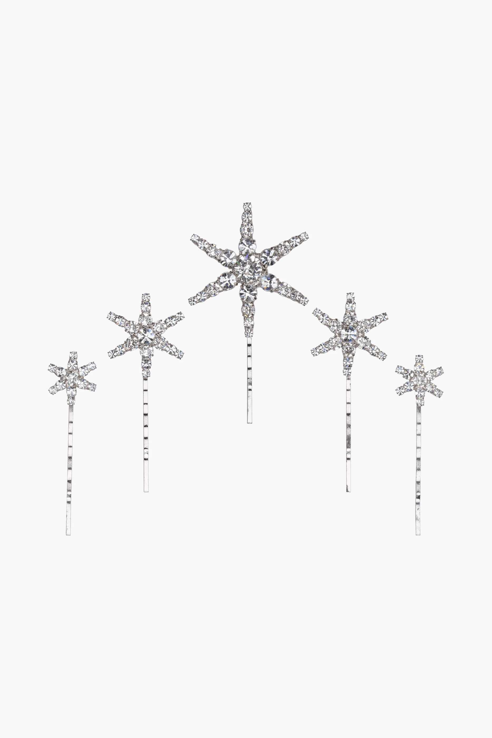 [RENTAL]Jennifer Behr[Vespera Bobby Pin Set]