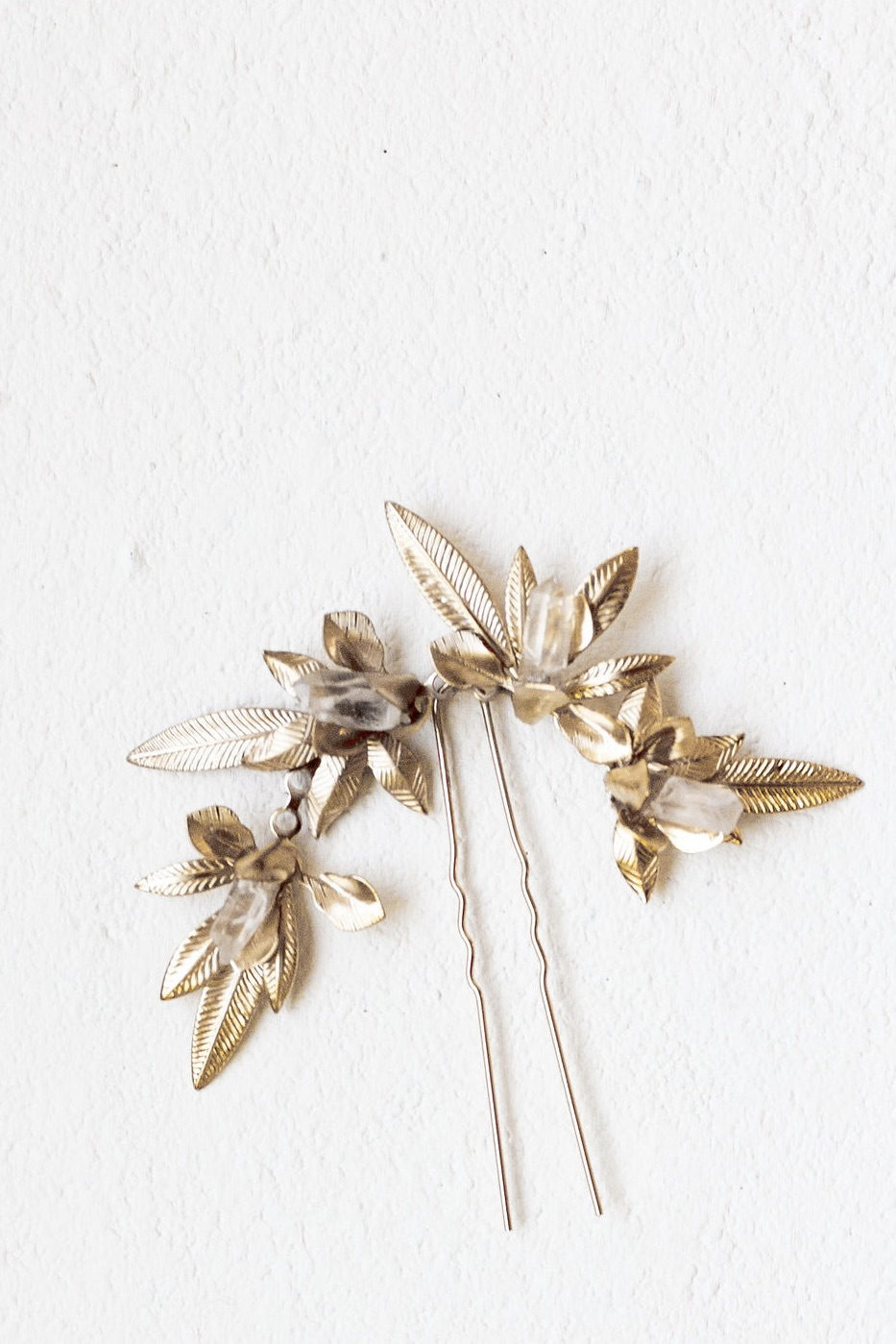[SELL]A.B.ELLIE[Ivy Hairpin]