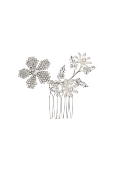 [RENTAL]Elizabeth Bower[June Crystal Hair Comb]